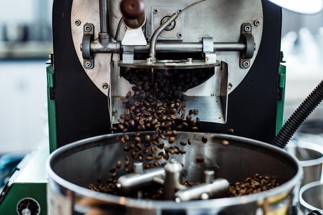 コーヒー豆 選び方/焙煎度による違い
