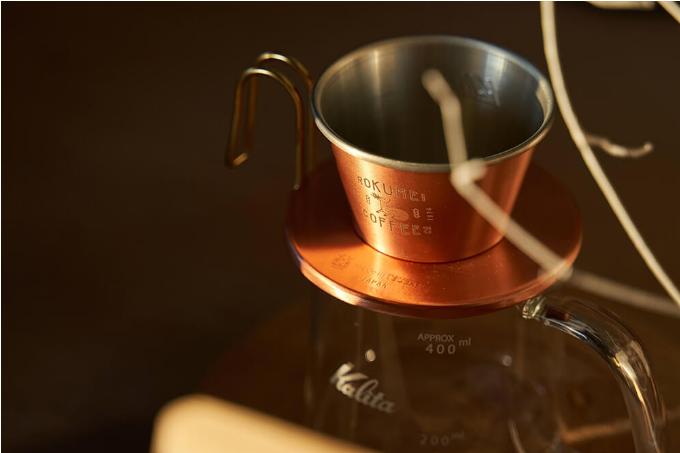 ロクメイコーヒー  口コミ/筆者のおすすめはコチラ