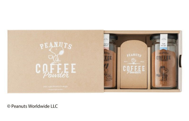 PEANUTS coffee スヌーピー コーヒー