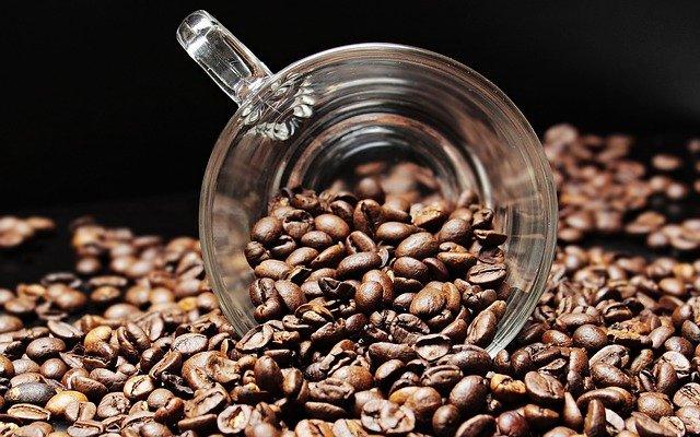 コーヒー豆 選び方/豆か粉か