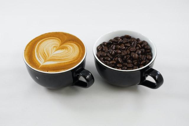 コーヒー豆 ミルがない