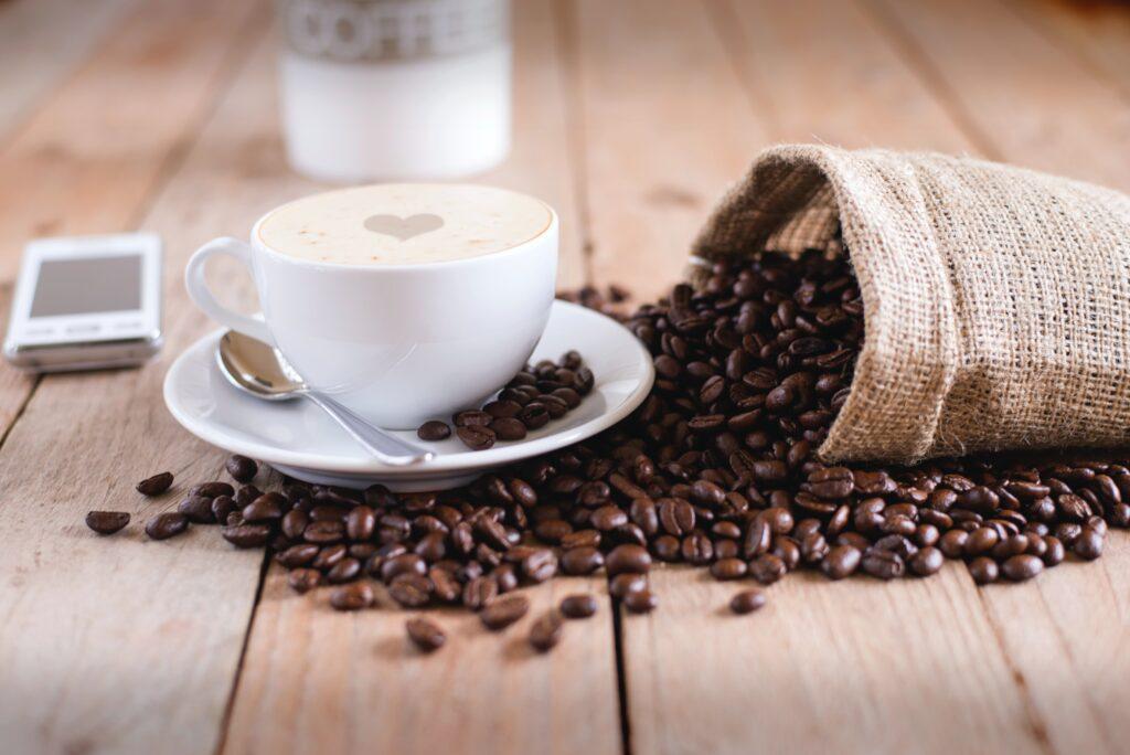 森のコーヒー 口コミ/森のコーヒーとは?
